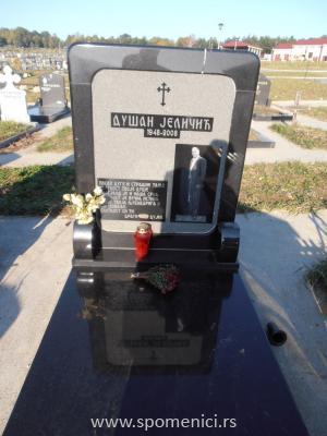 Nadgrobni spomenik #2