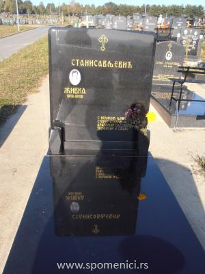 Nadgrobni spomenik #8