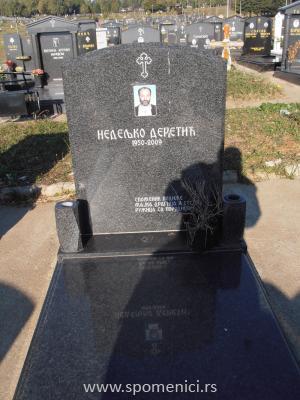 Nadgrobni spomenik #13