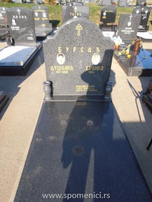 Nadgrobni spomenik #20