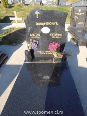 Nadgrobni spomenik #23