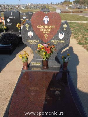 Nadgrobni spomenik #24