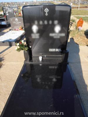 Nadgrobni spomenik #25