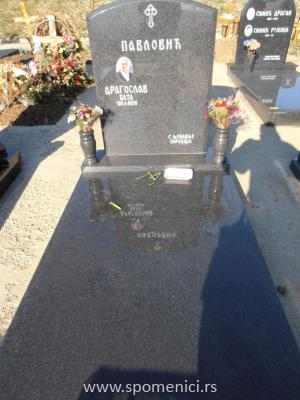 Nadgrobni spomenik #31