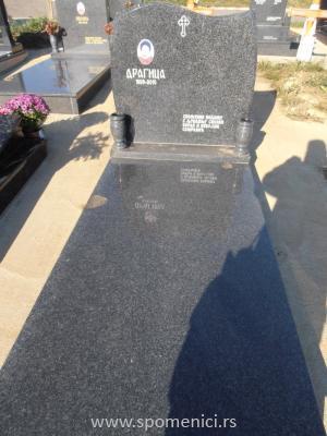 Nadgrobni spomenik #44