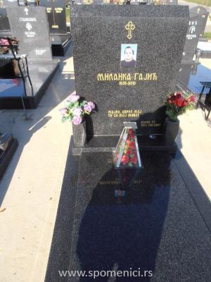 Nadgrobni spomenik #45