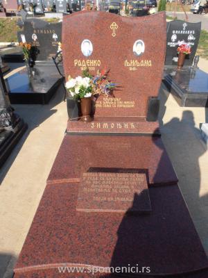 Nadgrobni spomenik #47