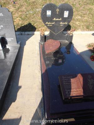 Nadgrobni spomenik #48