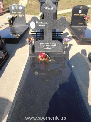 Nadgrobni spomenik #49
