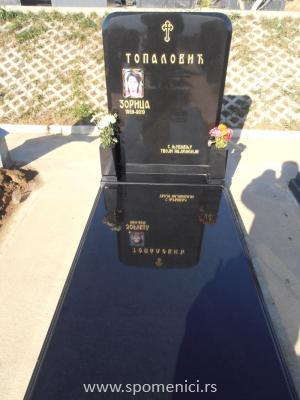 Nadgrobni spomenik #59