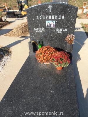 Nadgrobni spomenik #61