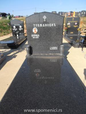 Nadgrobni spomenik #69
