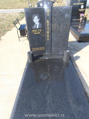 Nadgrobni spomenik #78