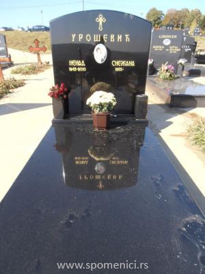 Nadgrobni spomenik #79