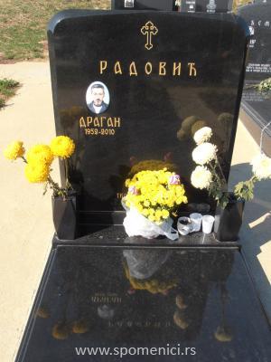 Nadgrobni spomenik #83