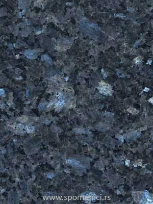 4. Labrador Plavi